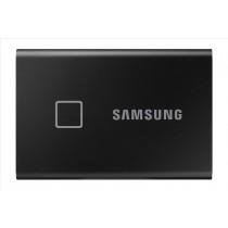 Samsung Portable SSD T7 Touch USB 3.2 1TB Black