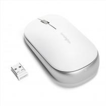 Kensington WHITE SURETRACK WRLS DUAL WRLS BLUETOOTH USB mouse